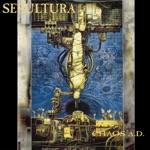 Sepultura - Biotech Is Godzilla
