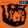 Monster ジャケット写真