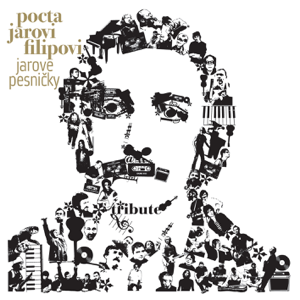 Various Artists - Jarove pesnicky (Pocta Jarovi Filipovi)