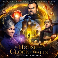 The House With a Clock in its Walls - Official Soundtrack