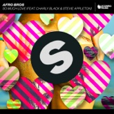 So Much Love (feat. Charly Black & Stevie Appleton) - Single