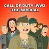 Logan Hugueny-Clark - Call of Duty: WW2 the Musical  feat. Whitney Di Stefano