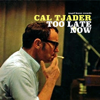 Cal Tjader - Too Late Now  artwork