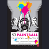 Dave Norman - 501 Paintball Tips, Tricks, and Tactics  artwork