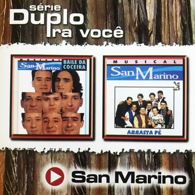Série Duplo Pra Você - Banda San Marino