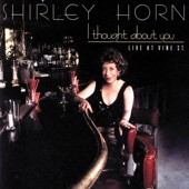 Shirley Horn - Isn't It Romantic (Instrumental)