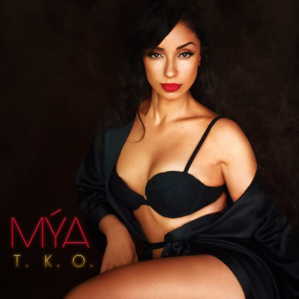 TKO (The Knock Out) - Mya