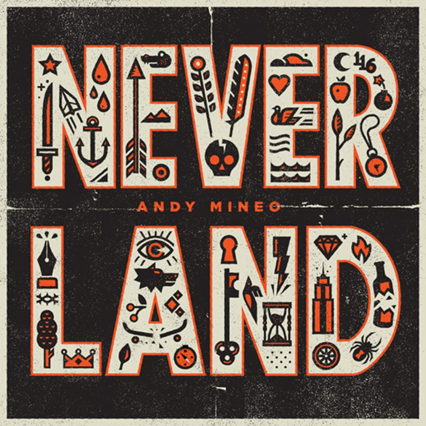 You Can't Stop Me by Andy Mineo