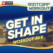 Rock This Party (Ronnie Maze Club Mix) - Power Music Workout