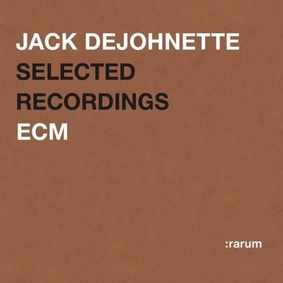 Rarum, Vol. 12: Selected Recordings - Jack DeJohnette