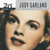 20th Century Masters The Best of Judy Garland Millennium Collection