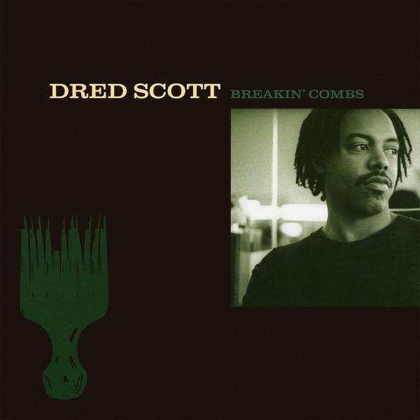 Dred Scott mit Duck Ya Head