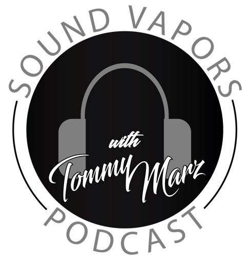 Cover image of Sound Vapors Podcast