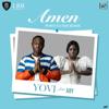 Yovi - Amen (feat. Ary) [Portuguese Remix] grafismos