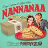 Roope Salminen & Koirat - Nannanaa (feat. Pyhimys) artwork