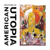 American Utopia-David Byrne