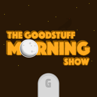 Podcast cover art for The Goodstuff Morning Show