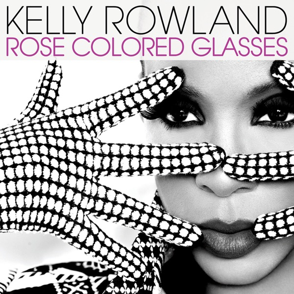 Rose Colored Glasses - Single