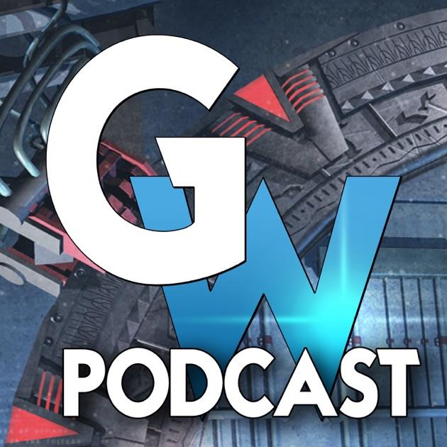 GateWorld Podcast by GateWorld on Apple Podcasts
