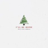 I'll Be Home  EP-Jess and Gabriel