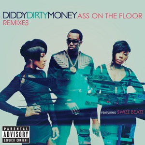 Ass On the Floor (Remixes) [feat. Swizz Beatz] - Single Mp3 Download