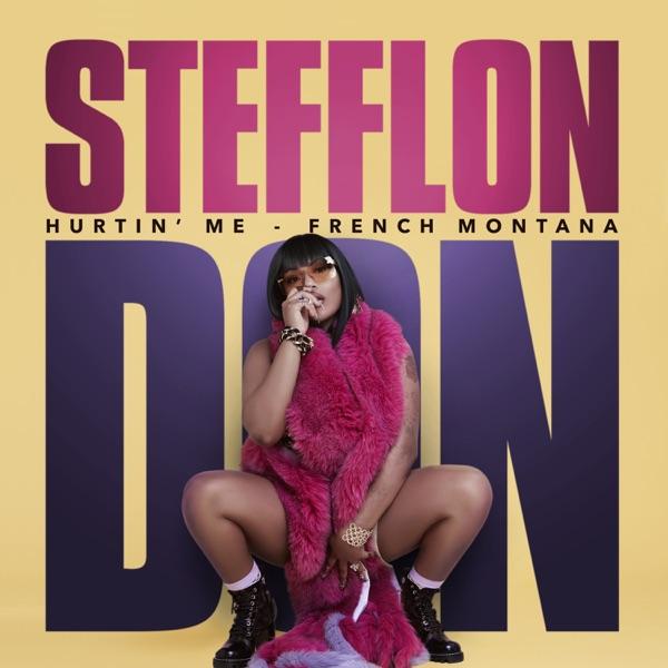 Hurtin' Me (feat. French Montana) - Single
