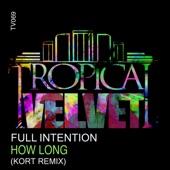 How Long (KORT Remix) artwork