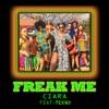 Freak Me feat Tekno Single