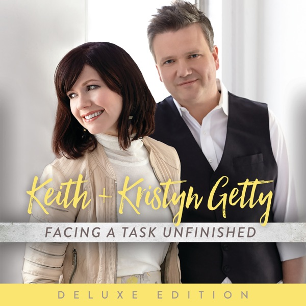 Keith & Kristen Getty - He Will Hold Me Fast