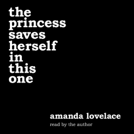 the princess saves herself in this one (Unabridged) audiobook
