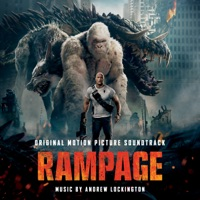Rampage - Official Soundtrack