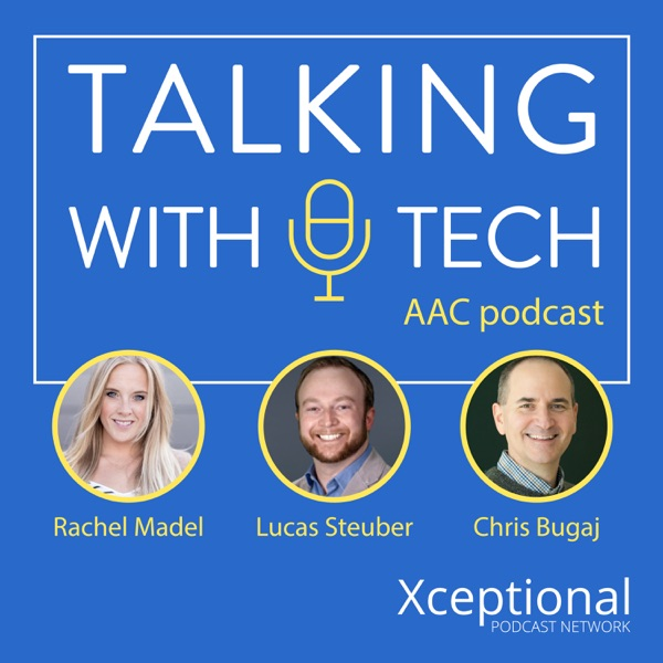 Talking With Tech AAC Podcast