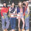 EXID - Lady artwork