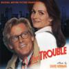 David Newman - I Love Trouble (Original Motion Picture Soundtrack) Grafik