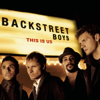 Backstreet Boys - Straight Through My Heart artwork