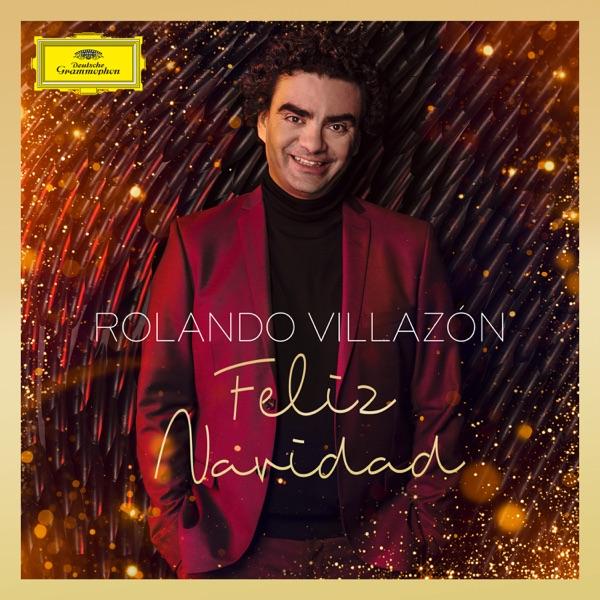 Rolando Villazón, Slovak National Symphony Orchestra, Allan Wilson, Apollo Voices & Graham Foote mit Feliz Navidad