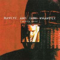 Bayete And Jabu Khanyile - Africa Unite artwork
