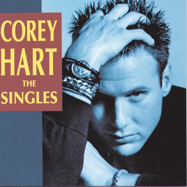 Corey Hart mit Sunglasses at Night
