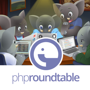 The PHP Roundtable podcast