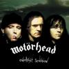 Motörhead - I Don't Believe a Word artwork