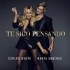 Carlos Baute & Marta Sánchez - Te sigo pensando portada