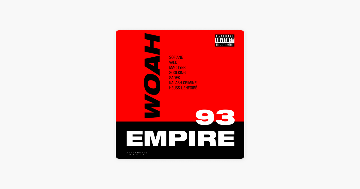 93 empire woah