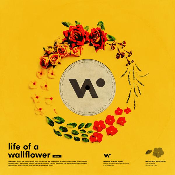 whethanの life of a wallflower vol 1 をapple musicで