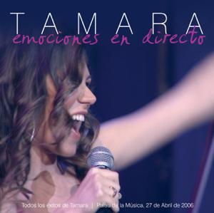 Tamara - Tengo Que Olvidar