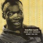 John Lee Hooker - Helpless Blues