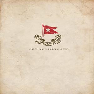 Public Service Broadcasting - White Star Liner - EP