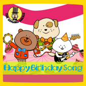 Happy Birthday Song  The Singing Walrus - The Singing Walrus