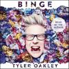 Tyler Oakley - Binge (Unabridged)  artwork