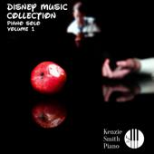 Disney Music Collection: Piano Solo, Vol. 1