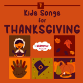 If You're Thankful and You Know It - The Kiboomers